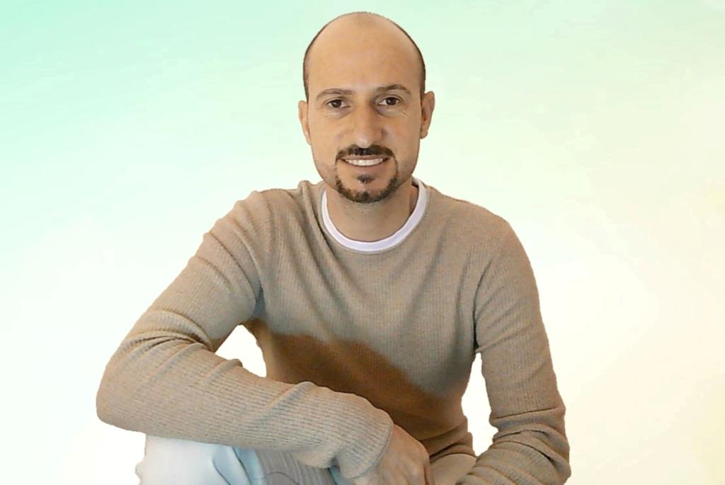 Pedro Gea creador Árboles Cuánticos